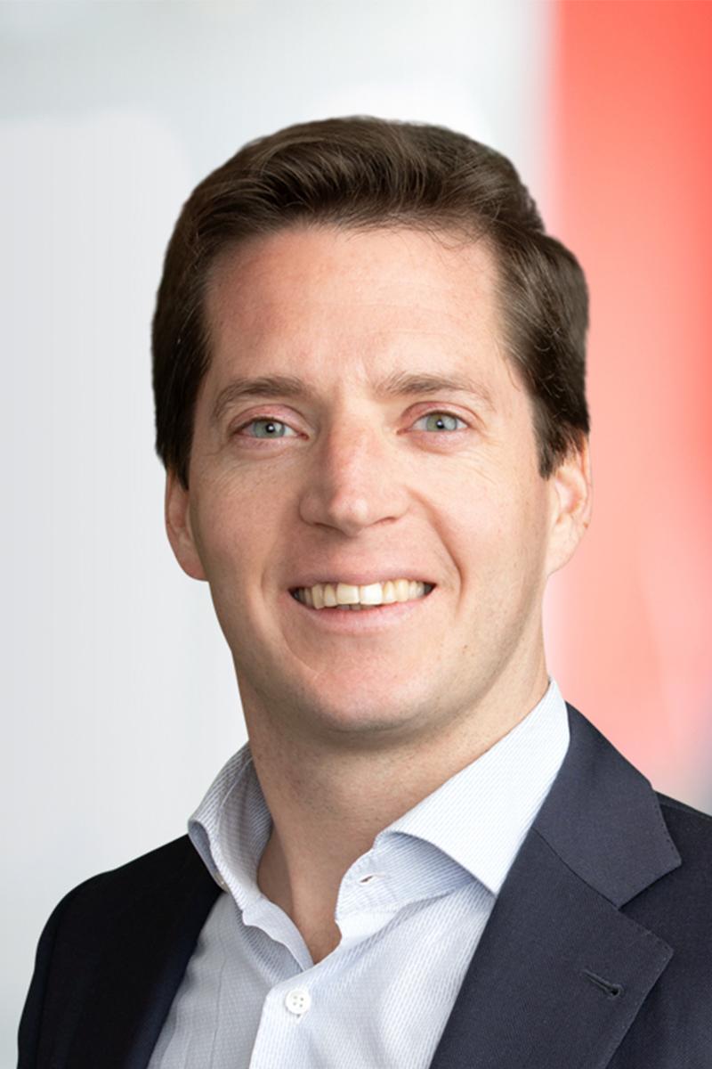 Bertrand Fallon-Kund